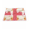 Lunch Time servies, Hape