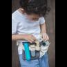 Kappersset, Plan Toys