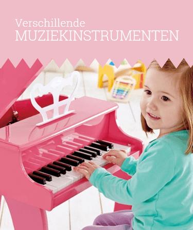 muziekinstrumenten speelgoed